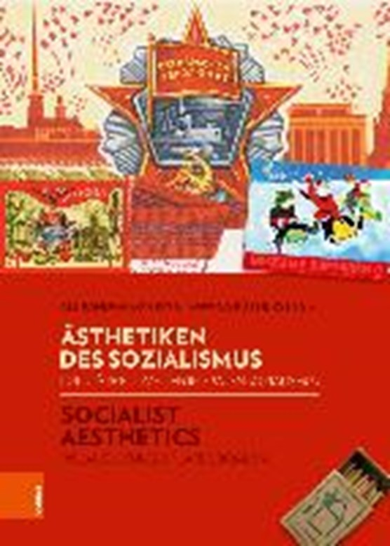 AEsthetiken des Sozialismus / Socialist Aesthetics