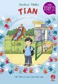 Tian, ein Kindergartenprofi? | Gudrun Mebs |