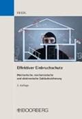 Effektiver Einbruchschutz   Wolfgang J. Friedl  