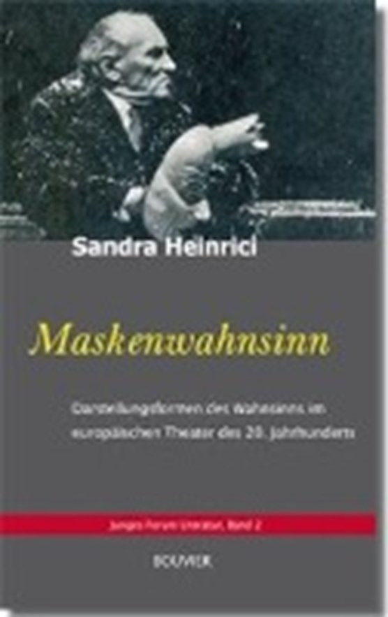 Heinrici, S: Maskenwahnsinn