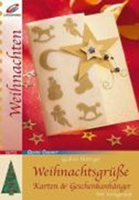 Weihnachtsgrüße | Gudrun Hettinger |