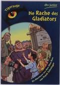 Die Rache des Gladiators | Frank Schwieger |