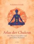 Atlas der Chakras   Kalashatra Govinda  