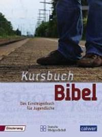 Kursbuch Bibel | auteur onbekend |