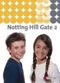 Notting Hill Gate 2. Textbook   auteur onbekend  
