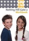 Notting Hill Gate 2. Workbook | auteur onbekend |