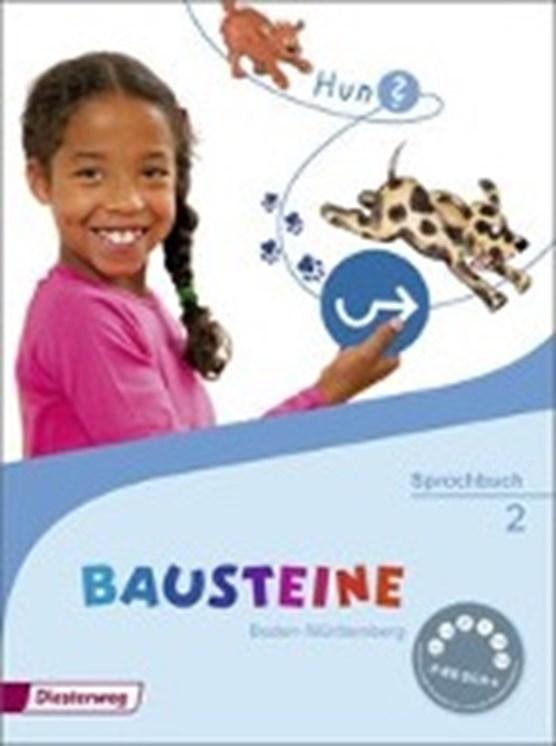 BAUSTEINE Sprachbuch 2. Sprachbuch. Baden-Württemberg