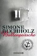 Bullenpeitsche   Simone Buchholz  
