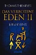 Das verbotene Eden 2   Thomas Thiemeyer  