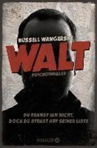 Wangersky, R: Walt   Russell Wangersky  