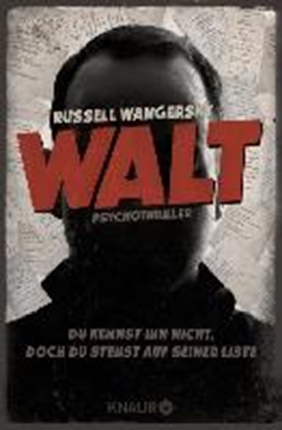 Wangersky, R: Walt