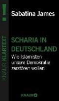 Scharia in Deutschland | Sabatina James |