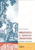 Bibliothexe S. Martini Moguntina   Helmut Hinkel  