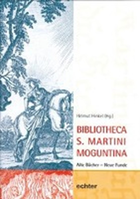 Bibliothexe S. Martini Moguntina