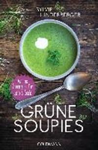 Grüne Soupies | Sylvie Hinderberger |