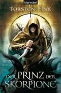 Der Schattenprinz 3. Der Prinz der Skorpione | Torsten Fink |