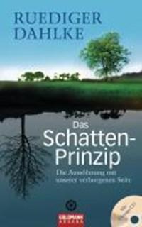 Das Schatten-Prinzip | Ruediger Dahlke |