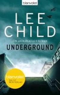 Underground | Lee Child |