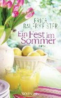 Ein Fest im Sommer | Erica Bauermeister |