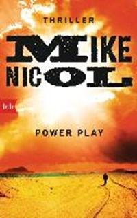 Power Play | Nicol, Mike ; Barth, Mechthild |