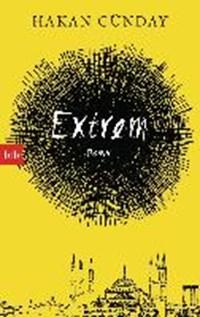 Extrem | Hakan Günday |