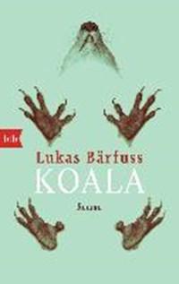 Koala | Lukas Bärfuss |