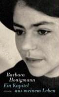 Ein Kapitel aus meinem Leben | Barbara Honigmann |