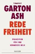Redefreiheit   Timothy Garton Ash  