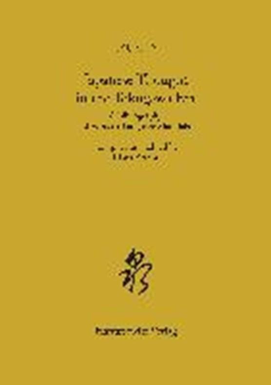 Japanese Thought in the Tokugawa Era