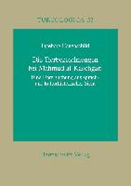 Die Tierbezeichnungen bei Mahmud al-Kaschgari