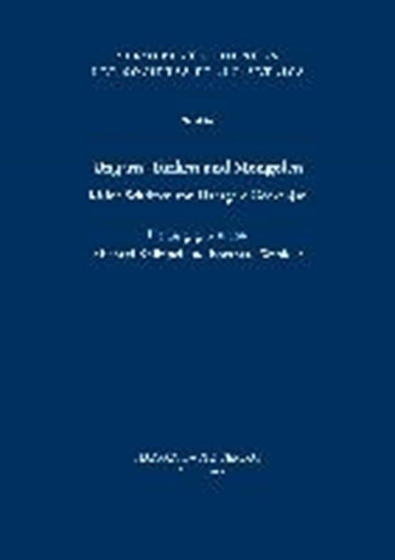 Ungarn, Türken und Mongolen