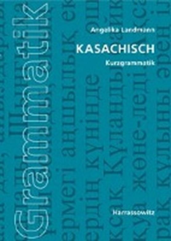Kasachisch. Kurzgrammatik
