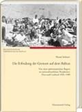 Die Erfindung der Grenzen auf dem Balkan | Nenad Stefanov |