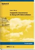 Corporate Governance | Robert Bachert |