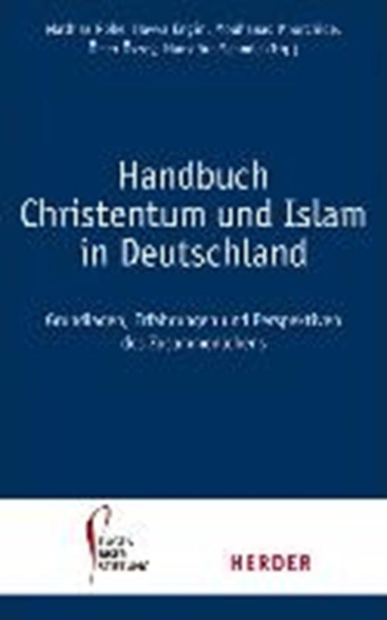 Hdb Christentum und Islam in Deutschland