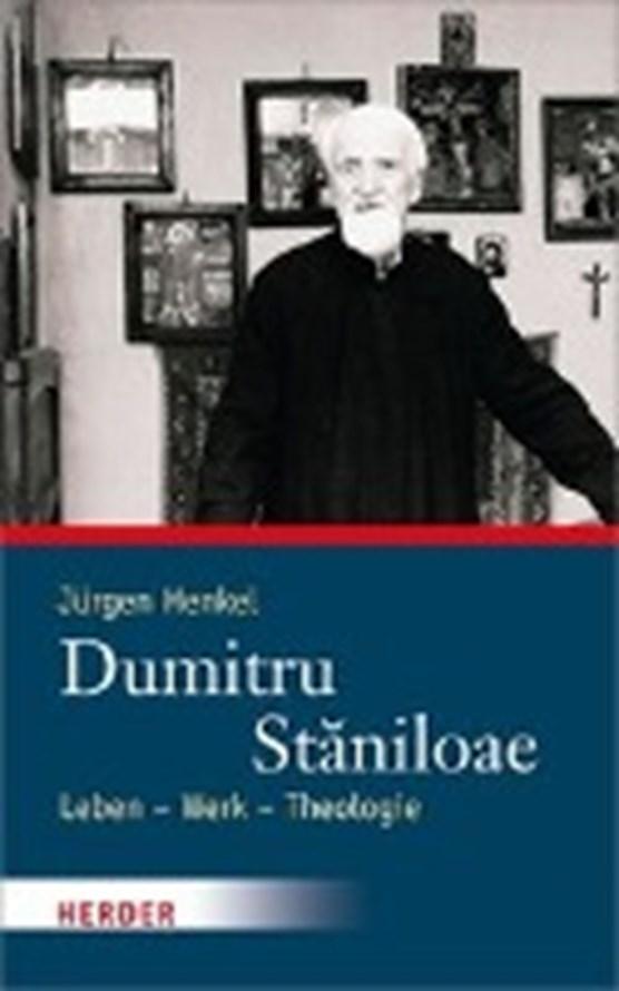 Henkel, J: Dumitru Staniloae