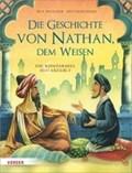 Bolliger, M: Geschichte von Nathan, dem Weisen   Max Bolliger  