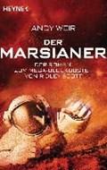 Der Marsianer   Andy Weir  
