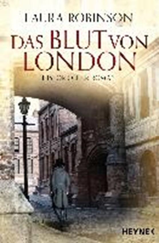 Das Blut von London
