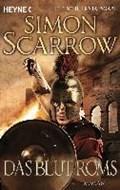 Das Blut Roms   Simon Scarrow  