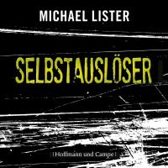 Lister, M: Selbstauslöser/4 CDs