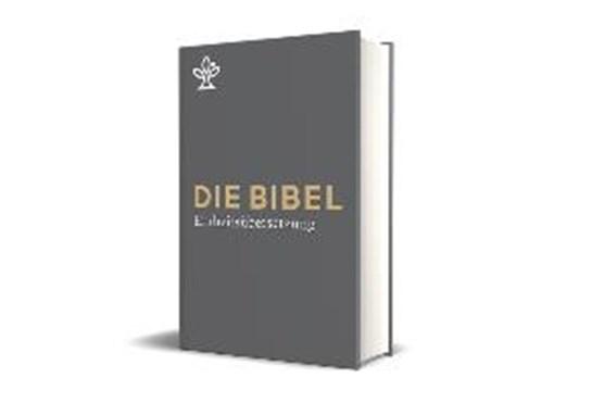 Die Bibel. Großdruck. Mit Familienchronik
