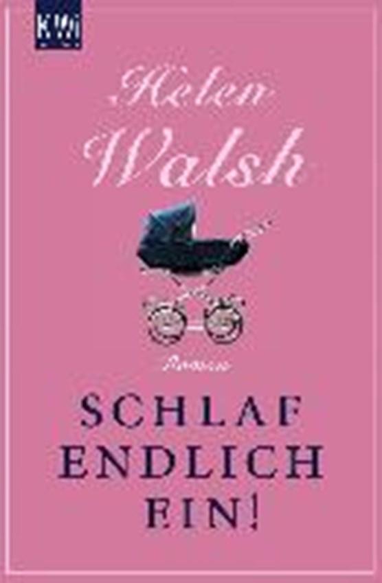 Walsh, H: Schlaf endlich ein!