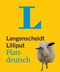 Langenscheidt Lilliput Plattdeutsch   auteur onbekend  