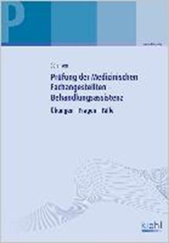Sörensen, T: Prüfung der Medizinischen Fachangestellten