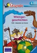 Tino: Wikingergeschichten   Alexander von Tino ; Knorre  