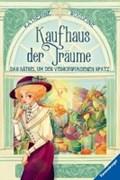 Woodfine, K: Kaufhaus der Träume 1, Das Rätsel | Woodfine, Katherine ; Fusi, Alessandra ; Orgaß, Katharina |