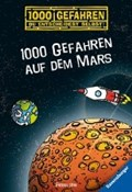 1000 Gefahren auf dem Mars | Fabian Lenk |