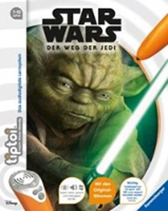 Thilo: tiptoi® Star Wars(TM) Der Weg der Jedi