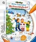 tiptoi® Meine schönsten Weihnachtslieder | Cornelia Neudert |